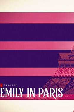 دانلود سریال Emily in Paris امیلی در پاریس 2020