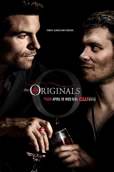 دانلود سریال The Originals اصیل ها با زیرنویس فارسی