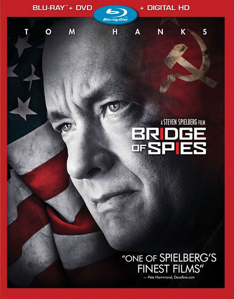 دانلود فیلم Bridge of Spies پل جاسوسان 2015 با دوبله فارسی