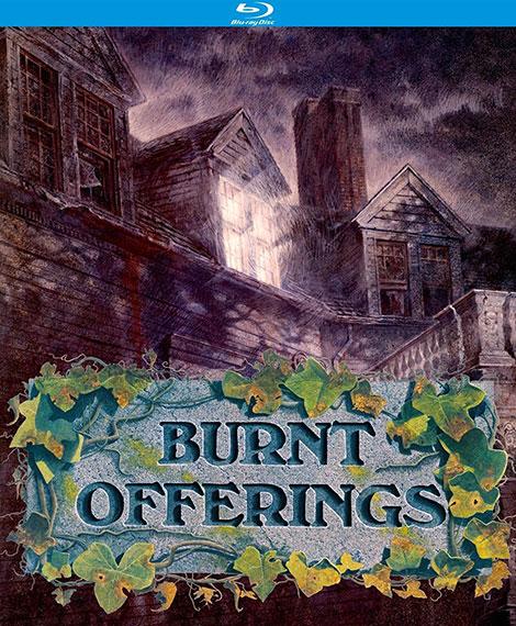 دانلود فیلم Burnt Offerings قربانی سوخته 1976 با دوبله فارسی