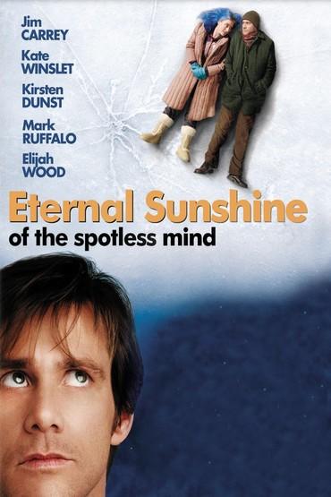 دانلود فیلم Eternal Sunshine of the Spotless Mind درخشش ابدی یک ذهن پاک 2004 با دوبله فارسی