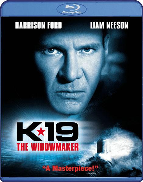 دانلود فیلم K-19: The Widowmaker کی-19: دام مرگ 2002 با دوبله فارسی
