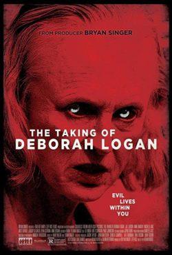 دانلود فیلم The Taking of Deborah Logan گرفتن دبورا لوگان 2014