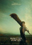 دانلود فیلم Monster Hunter شکارچی هیولا 2021