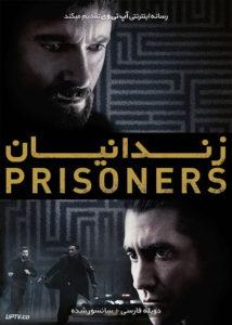 دانلود فیلم Prisoners زندانیان 2013 با دوبله فارسی