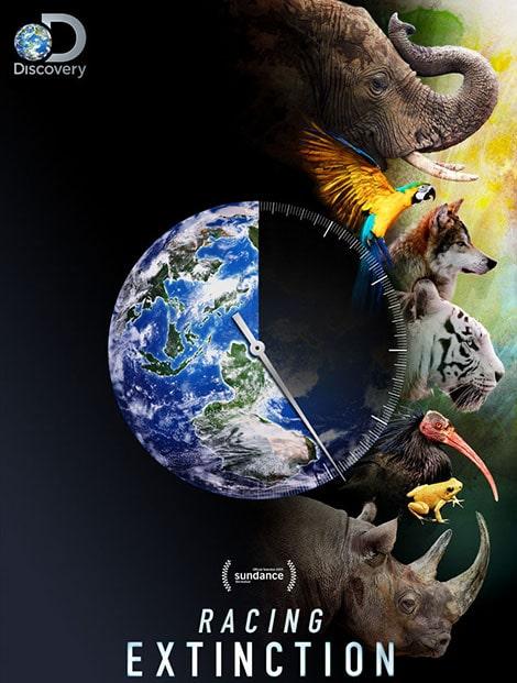 دانلود مستند Racing Extinction مسابقه انقراض 2015