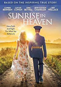 دانلود فیلم Sunrise in Heaven طلوع آفتاب در بهشت 2019 با دوبله فارسی
