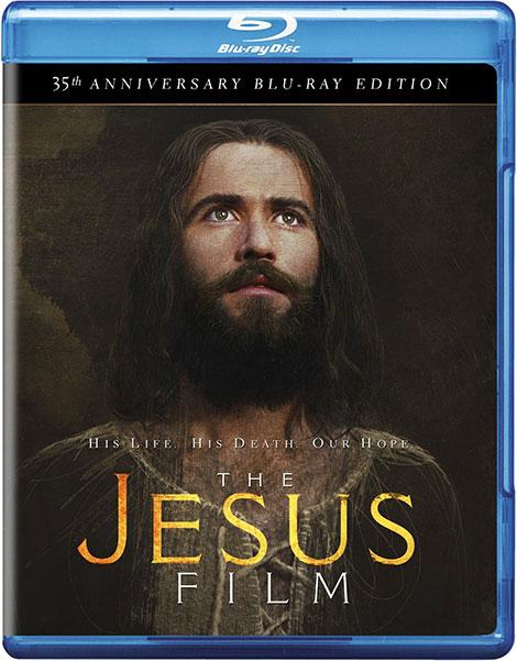دانلود فیلم The Jesus Film عیسی مسیح (ع) 1979 با دوبله فارسی