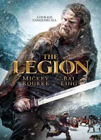 دانلود فیلم The Legion لژیون 2020