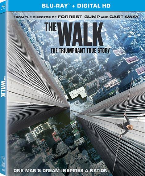 دانلود فیلم The Walk بندباز 2015 با دوبله فارسی
