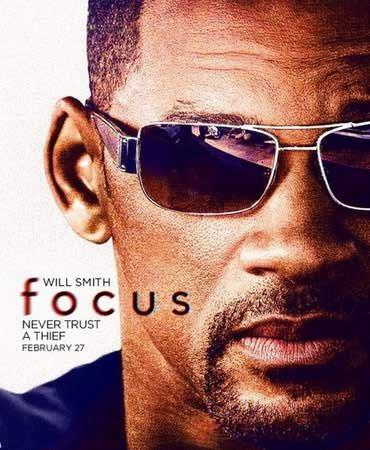 دانلود فیلم Focus تمرکز 2015 با دوبله فارسی
