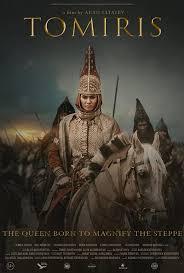 دانلود فیلم The Legend of Tomiris افسانه تومیریس 2019 زیرنویس فارسی
