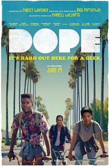 دانلود فیلم Dope پیش بینی 2015