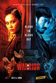 دانلود سریال Warrior مبارز 2019 با زیرنویس چسبیده فارسی