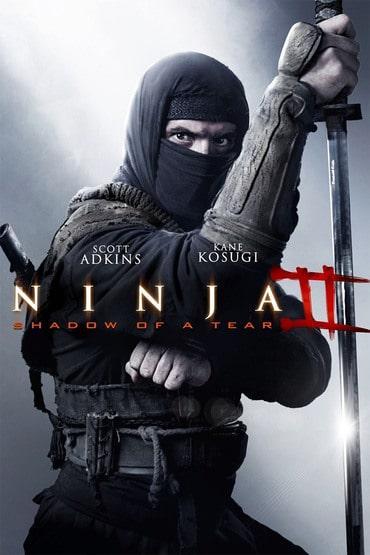 دانلود فیلم Ninja: Shadow of a Tear نینجا: سایه ی یک ترس 2013 با دوبله فارسی