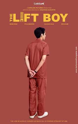 دانلود فیلم The Lift Boy آسانسورچی 2019 با زیرنویس فارسی چسبیده
