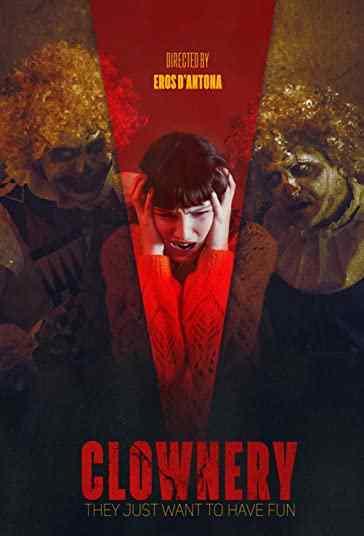 دانلود فیلم Clownery دلقک 2020