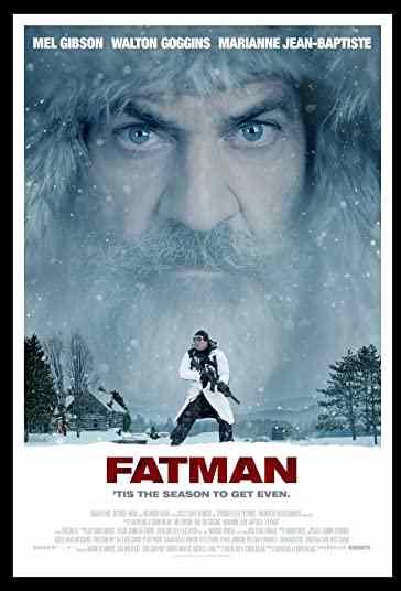 دانلود فیلم Fatman فت من 2020