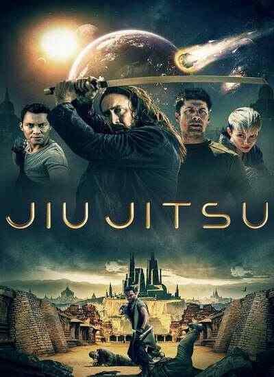 دانلود فیلم Jiu Jitsu جوجیتسو 2020 با زیرنویس چسبیده فارسی