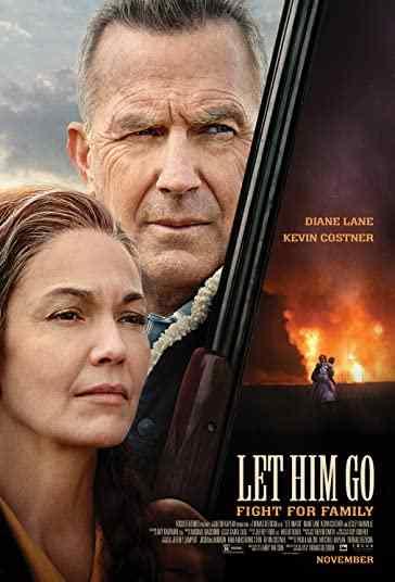 دانلود فیلم Let Him Go بگذار برود 2020