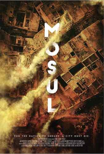دانلود فیلم Mosul موصل 2019
