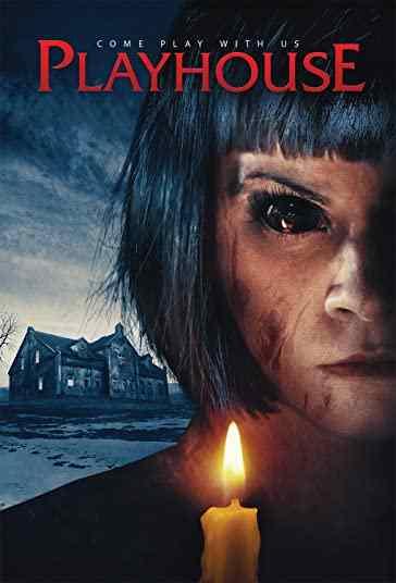 دانلود فیلم Playhouse خانه بازی 2020