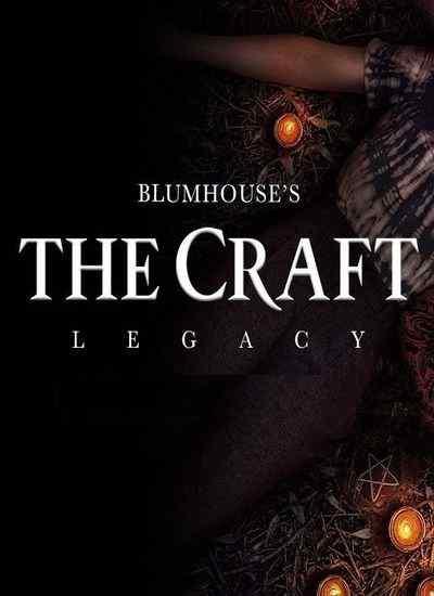 دانلود فیلم The Craft Legacy فریب: میراث 2020 با زیرنویس فارسی چسبیده
