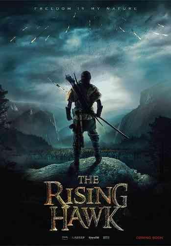 دانلود فیلم The Rising Hawk خیزش شاهین 2019 با دوبله فارسی
