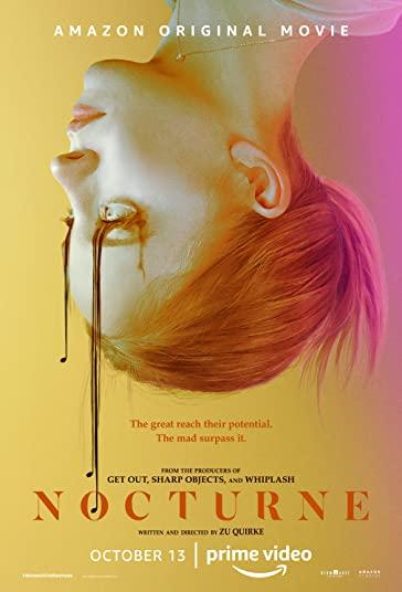 دانلود فیلم Nocturne موسیقی دل انگیز 2020 با زیرنویس چسبیده فارسی