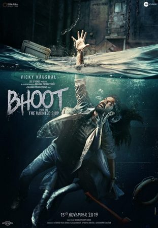 دانلود فیلم Bhoot The Haunted Ship روح کشتی تسخیر شده 2020 با زیرنویس چسبیده فارسی