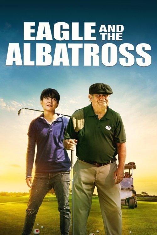 دانلود فیلم The Eagle and the Albatross عقاب و آلباتروس 2020 با زیرنویس چسبیده فارسی