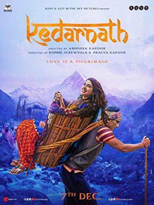 دانلود فیلم Kedarnath کدرنات 2018 با دوبله فارسی