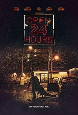 دانلود فیلم Open 24 Hours فروشگاه 24 ساعته 2018 با زیرنویس چسبیده فارسی
