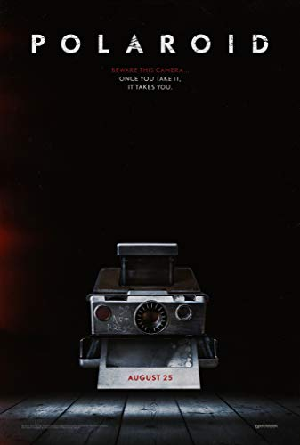 دانلود فیلم Polaroid پولاروید 2019 با دوبله فارسی
