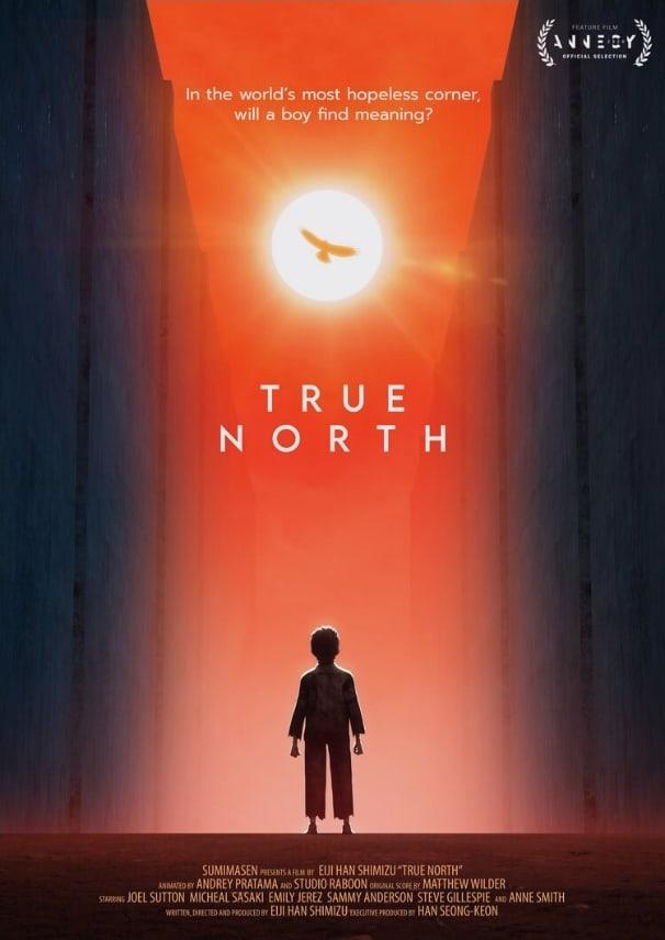دانلود انیمیشن True North شمال حقیقی 2020 با زیرنویس چسبیده فارسی