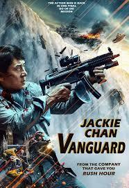 دانلود فیلم Vanguard ونگارد 2020 با دوبله فارسی