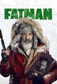 دانلود فیلم Fatman مرد چاق 2020 با زیرنویس چسبیده فارسی