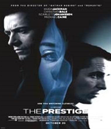 دانلود فیلم The Prestige پرستیژ 2006 با دوبله فارسی