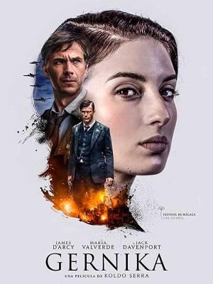 دانلود فیلم Gernica گرنیکا 2016 با دوبله فارسی