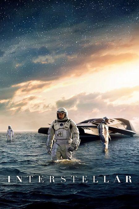 دانلود فیلم The Interstellar میان ستارهای 2014