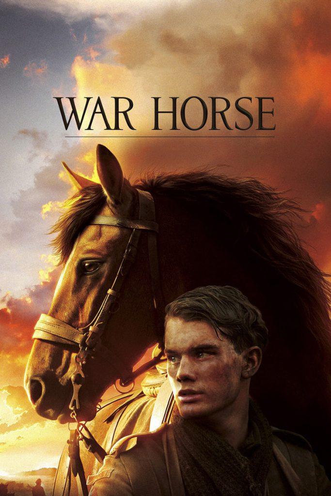 دانلود فیلم War Horse اسب جنگی 2011 با دوبله فارسی