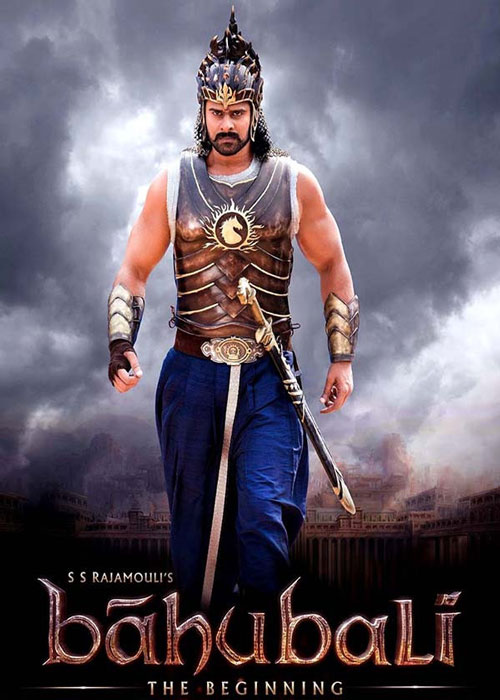 دانلود فیلم Baahubali The Beginning آغاز باهوبالی 2015 با دوبله فارسی