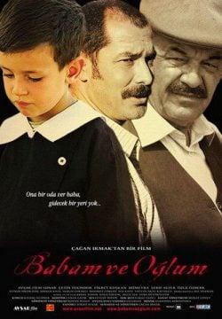 دانلود فیلم My Father and My Son پدرم و پسرم 2005 با زیرنویس چسبیده فارسی