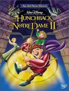 دانلود انیمیشن 2 The Hunchback of Notre Dame گوژپشت نوتردام 2 2002 با دوبله فارسی