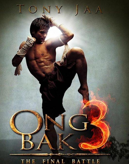 دانلود فیلم Ong bak 3 اونگ باک 3 2010