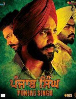 دانلود فیلم Punjab Singh پنجاب سینگ 2018