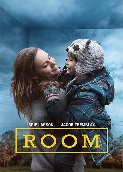 دانلود فیلم Room اتاق 2015 با دوبله فارسی