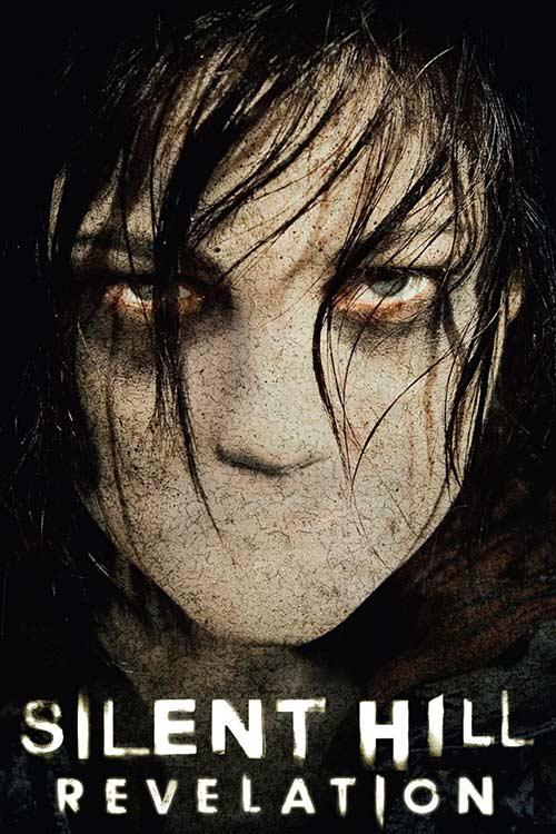 دانلود فیلم Silent Hill سایلنت هیل 2006 با زیرنویس چسبیده فارسی