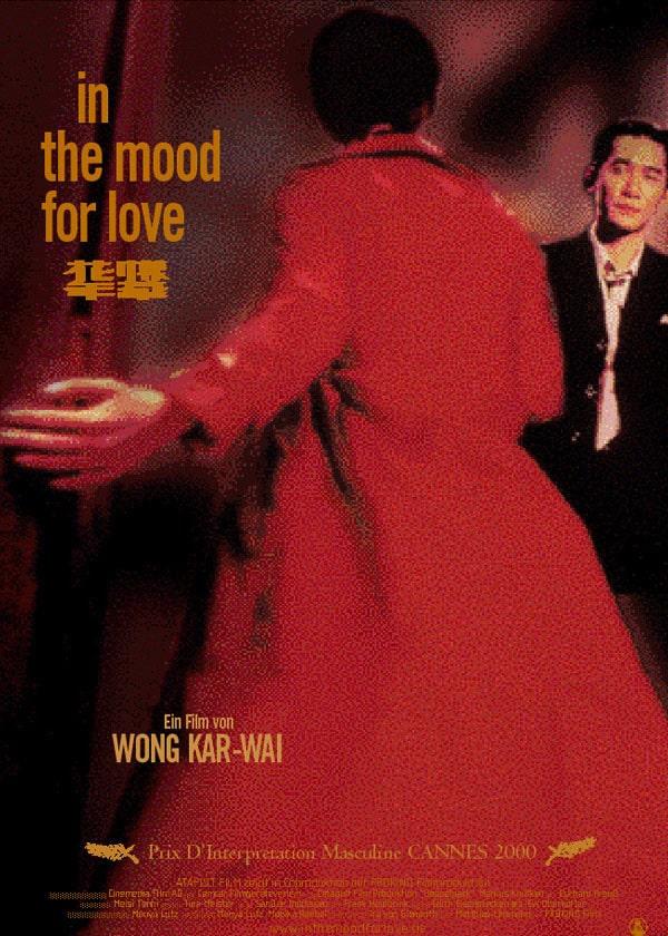 دانلود فیلم In the Mood for Love در حال و هوای عشق 2000 با زیرنویس فارسی