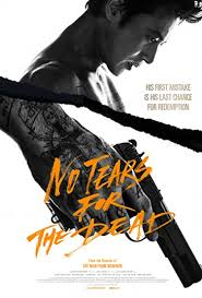 دانلود فیلم No Tears for the Dead اشکی برای مرده ها نیست 2014 با زیرنویس فارسی